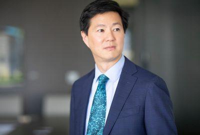 Clifford Yin