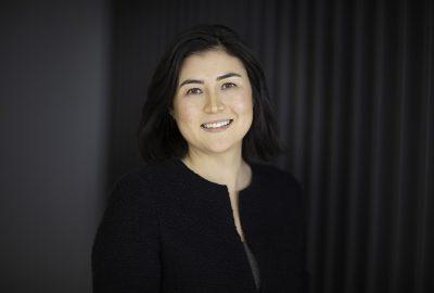 Lisa Gluckstein